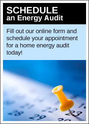 schedule energy audit