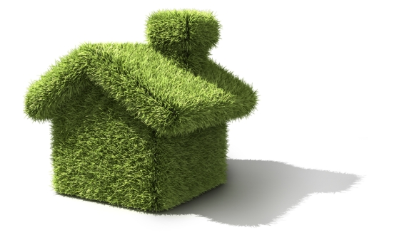 5 Myths About Green Homes