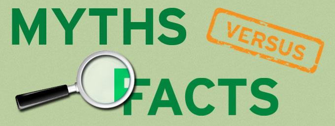 Busting Myths About Energy Efficiency
