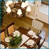 Save Energy in Your Dining