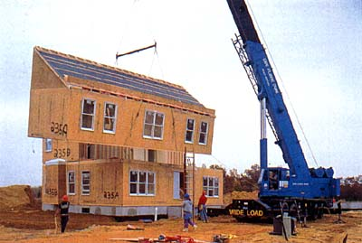 Energy Efficiency for Manufactured Homes