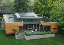 Energy Efficient Homes That Can MAKE You Money!
