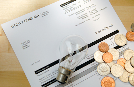 Get Your Energy Bill Guaranteed