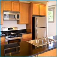 Save Energy in Your Kitchen