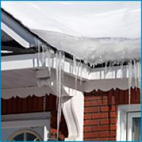 Solutions for Ice Dams